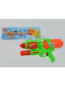 Водяной пистолет-бластер «Super Shooter» 4002D
