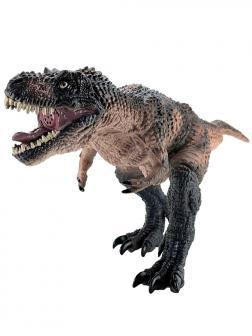 Фигурка динозавра «Тиранозавр» со звуком 72 см. / 001Q-1