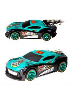 Машинка гоночная «Motor Extreme» 12030