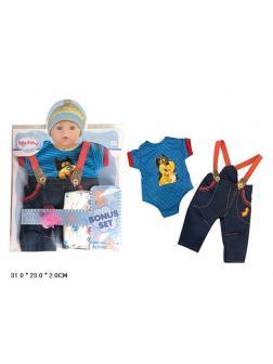 Одежда для кукол Yale baby / BLC207A