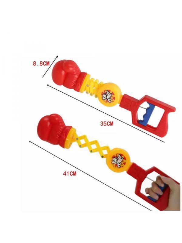 Интерактивная игрушка «Рука робота-боксера
