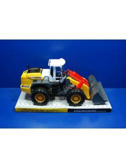 Детская машинка «Трактор» 3312 / Инерционная