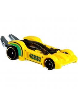 Машинка Базовая модель Hot Wheels «Tooligan» 3/10