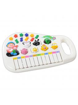 Детский музыкальный инструмент «Синтезатор Fun Time» 951