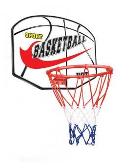 Баскетбольный щит с мячом и насосом СХ40-2