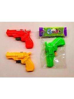 Водяной пистолет детский С019D / Микс