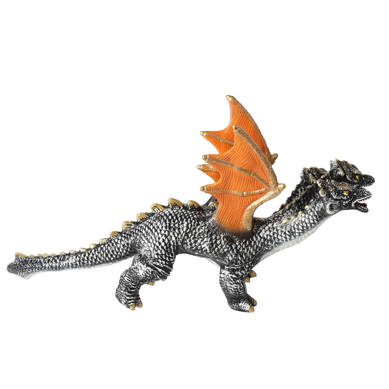 Фигурка «Большой Дракон» со звуковыми эффектами 001J-2, 40 см. / Микс