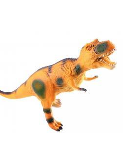 Фигурка-игрушка Парк Юрского периода «Большой Динозавр» со звуком 49 см., Н001