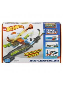 Конструктор трасс Hot Wheels «Запуск ракеты» FLK60