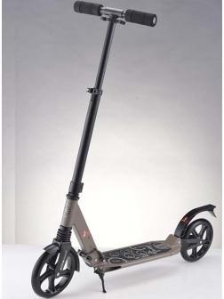 Городской самокат для взрослых Urban Scooter susp 7x (A02728)