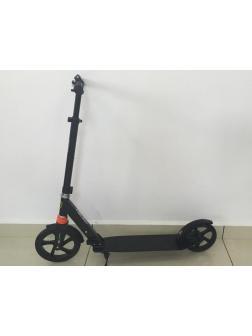 Самокат для взрослых Urban Scooter Max с передним амортизатором (G00006)