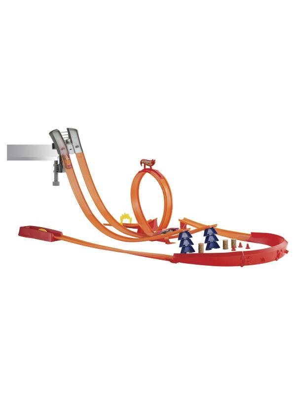 Конструктор трасс Hot Wheels «Super Track Pack» Y0276