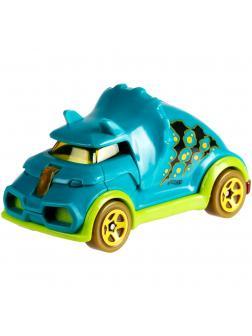Машинка Базовая модель Hot Wheels «Tricera-Truck» 1/5