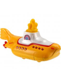 Машинка Базовая модель Hot Wheels «The Beatles Yellow Submarine» 6/10 за 1 шт.