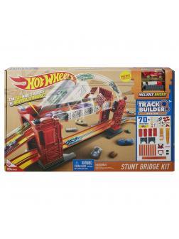 Конструктор трасс Hot Wheels «Разводной Мост» DWW97