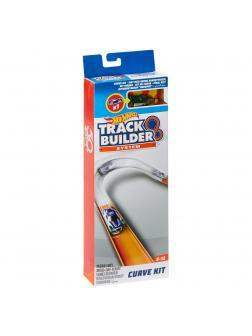 Трек Hot Wheels Track Builder «Изгибы» FPF05
