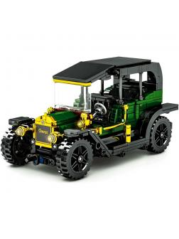 Конструктор SY «Ford Model T» 8201 / 562 детали