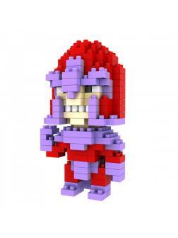Конструктор Loz «Люди Икс: Магнето» 9135 / 210 деталей