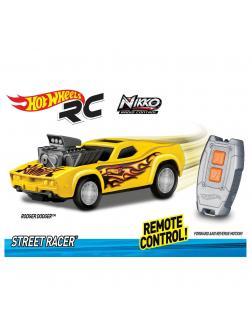 Машинка Hot Wheels «Роджер» на ИК управлении