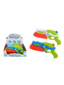 Водяной пистолет детский «Water Gun» 31 см. 7700В / Микс