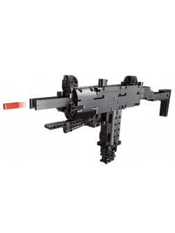 Конструктор Mould King «Пистолет-пулемет Mini Uzi» 14006 / 796 деталей