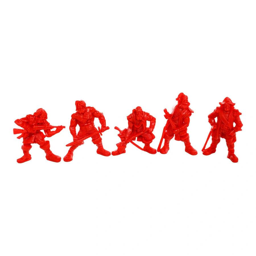 Солдатики Воины и Битвы «Отряд Посейдон» 1:32