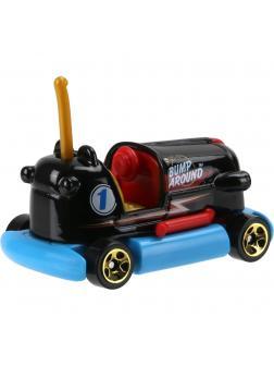 Машинка Базовая модель Hot Wheels «Bump Around» 4/5