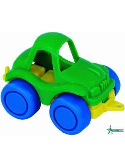Машина легковая &