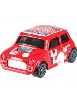 Машинка Базовая модель Hot Wheels «Morris Mini» 8/10