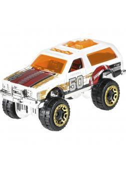 Машинка Базовая модель Hot Wheels «Chevy Blazer 4x4» 8/10