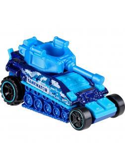 Машинка Базовая модель Hot Wheels «Tanknator» 2/5 за 1 шт.