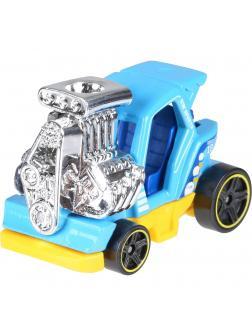 Машинка Базовая модель Hot Wheels «Tee'd off 2» 2/10