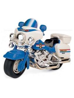 Мотоцикл полицейский &