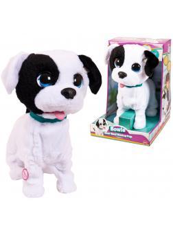 Игрушка интерактивная IMC Toys «Умный щенок Боуи» 96899 звук, движение, мелодии