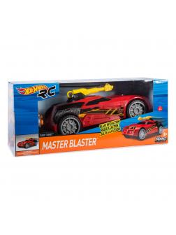 Машинка Hot Wheels Master Blaster р/у 26 см 91811