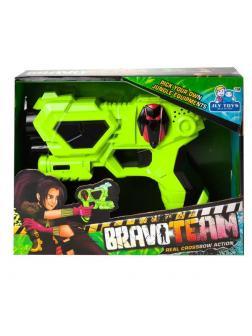 Бластер Bravo Team со световыми и звуковыми эффектами 3117C-1 / Junfa