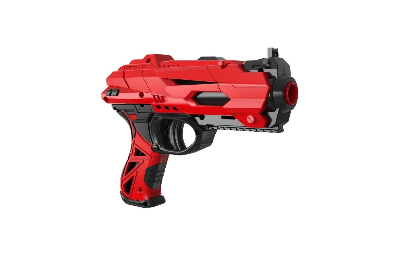 Набор игровой Бластер с мягкими снарядами 6 шт FJ881 / Junfa