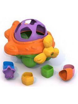 Дидактическая игрушка &