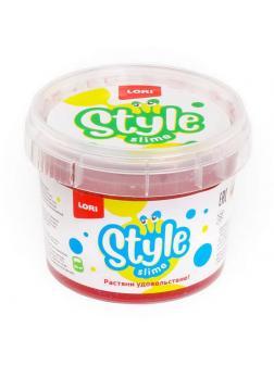 Слайм LORI Style Slime блестящий &