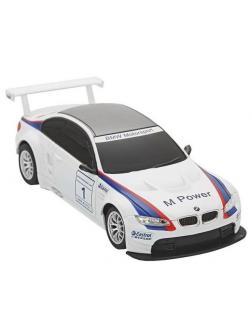 Машинка на радиоуправлении RASTAR BMW M3, 1:24