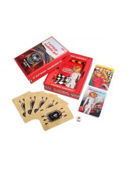Игра настольная ТУРБО Львята 6+, обучающая, тактическая, семейная