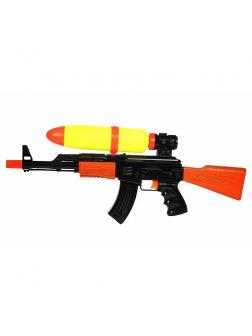 Водное оружие Автомат 450 мл, длина 53 см 5383 / Junfa