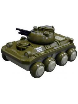 Боевая машина пехоты (БМП) (Детский сад) 15,5 см.