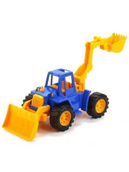 Трактор &