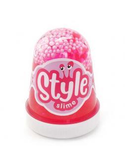 Слайм LORI Style Slime с шариками &