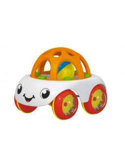 Машинка Пончик