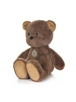 Медвежонок Fluffy Heart, 35 см