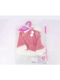 Одежда для куклы 31,5х25х2 см