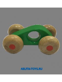 Игрушка деревянная Машинка &