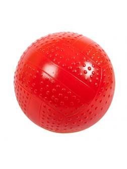 Мяч д.75 мм спортивный &